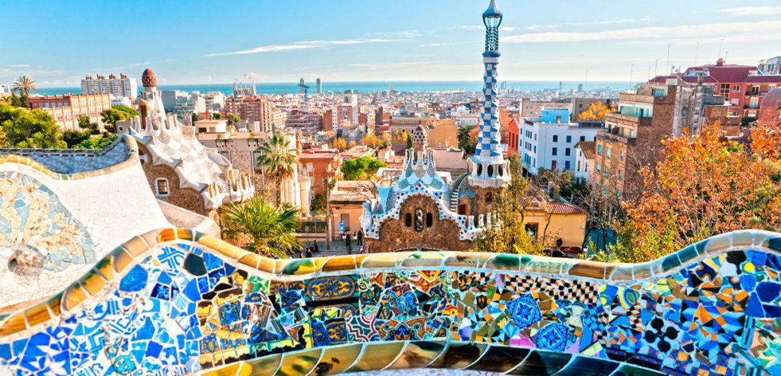 Activities - Barcelona